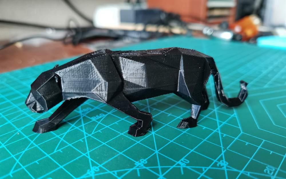 Интересные 3D-модели с Thingiverse