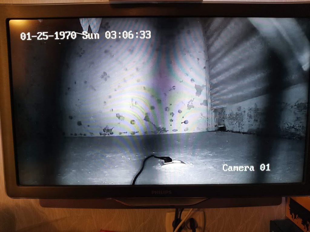 Как вывести изображение с IP-камеры на телевизор?