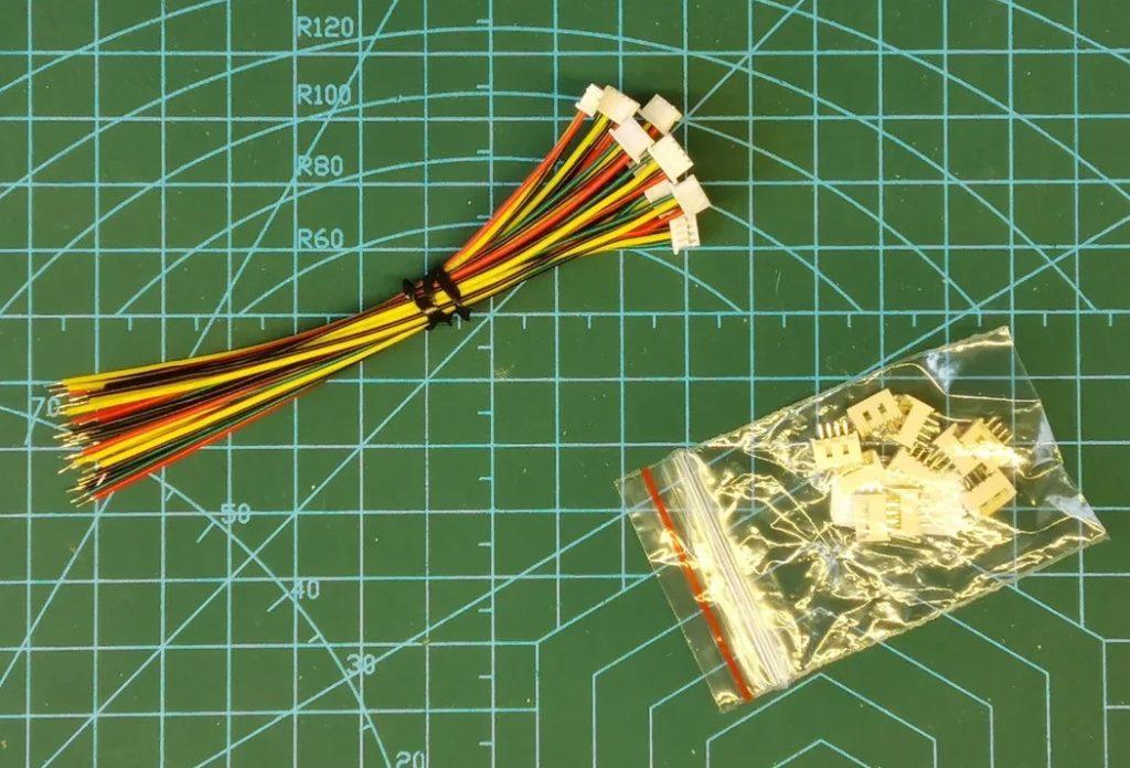 Восстановление камеры RVi-1NCD2020 (Dahua) через UART