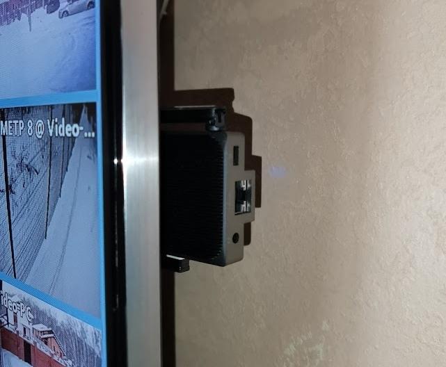 Миникомпьютер MELE Stick PC