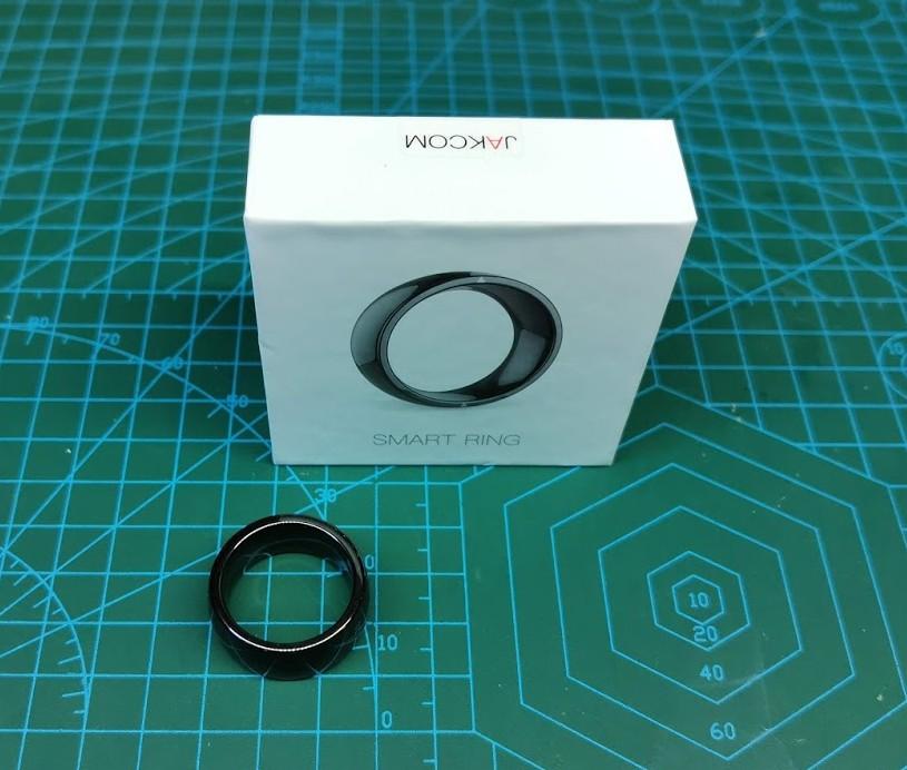 Умное кольцо JAKCOM R4