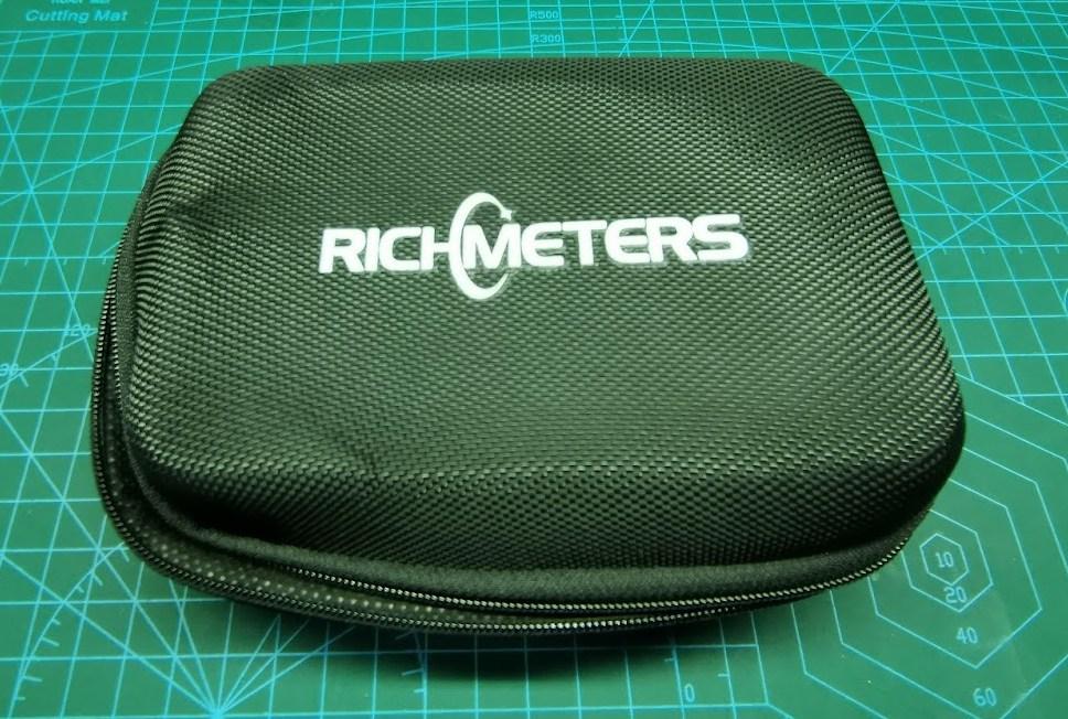 Мультиметр RICHMETERS 113E